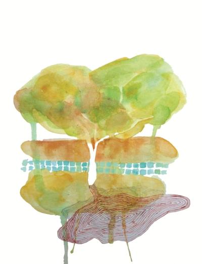 The Tree by Ana Zdravkovic