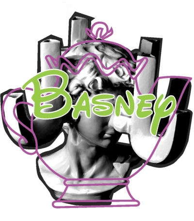 Basney by Bas van Beek