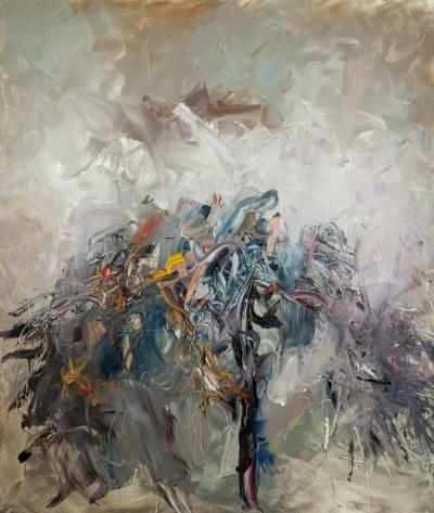 Ian by Chen Ping
