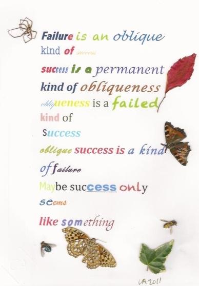 Success by Conrad Atkinson