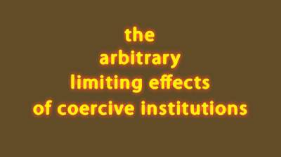 The Arbitrary by Crowe and Rawlinson